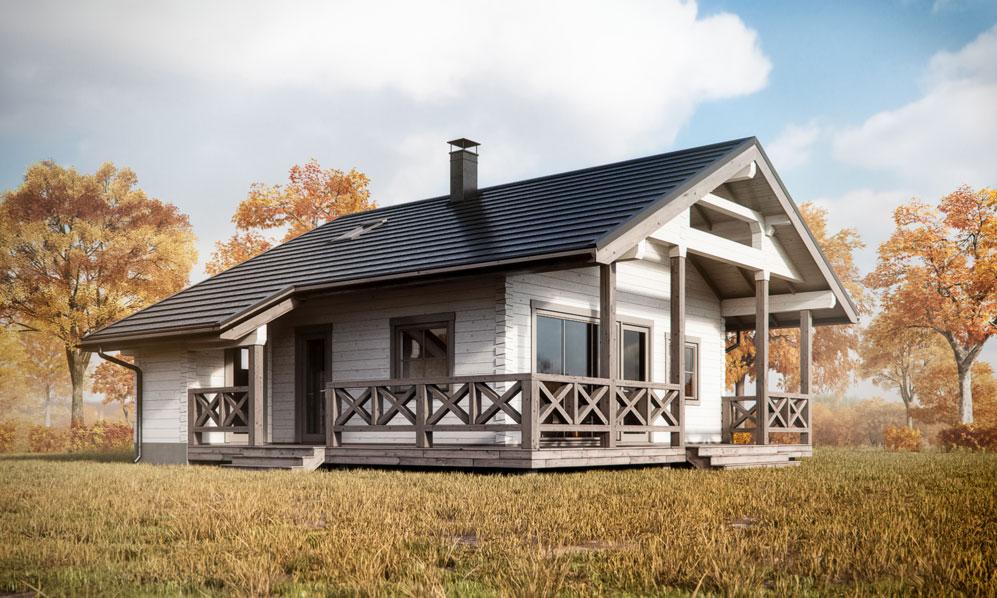 строительство домов под ключ уфа