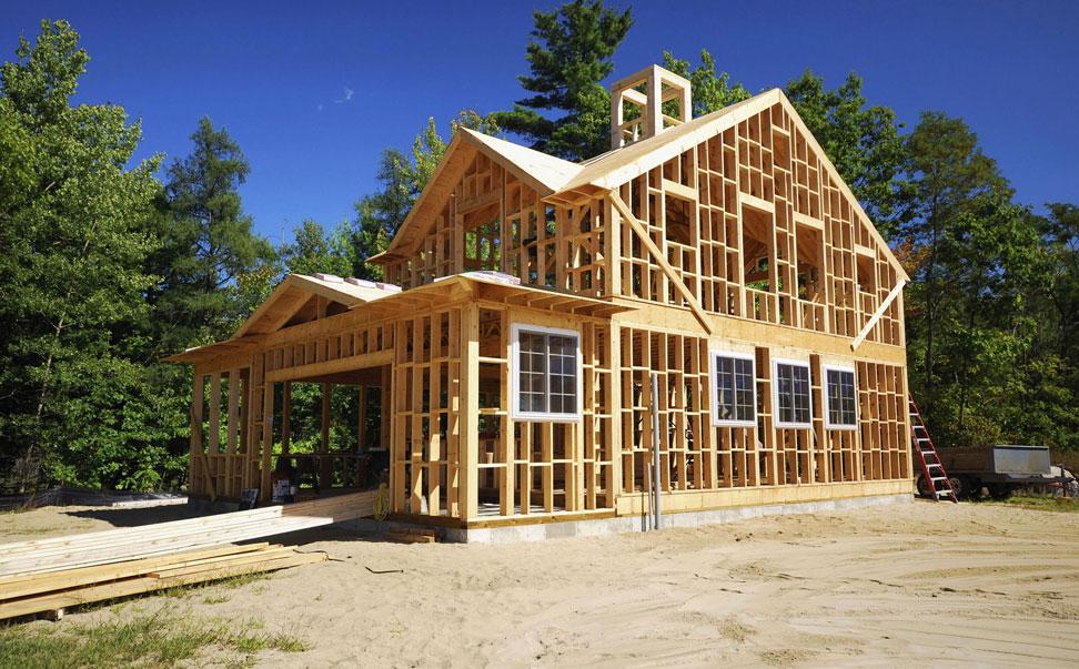 строительство домов уфа
