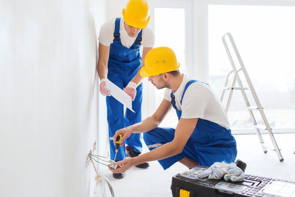 внутренний ремонт дома